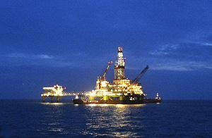 Нефть притягивает инвесторов в Россию
