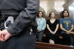 ПАСЕ требует пересмотреть приговор Pussy Riot
