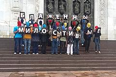 Лукин поддержит Pussy Riot