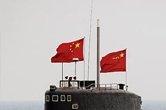Китай испытывает ракеты