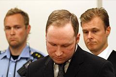 Брейвик проведет 21 год в уютной тюрьме