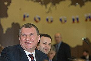 Дворкович предложил Путину обойтись без Сечина