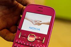 От спора Samsung и Apple выиграет Nokia