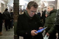 Российский планшет увидят не все