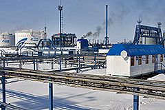 """""""Газпром"""" не видит смысла вкладываться в Штокман"""