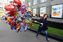 Города-миллионники догоняют Москву
