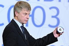 Николай Толстых – новый президент РФС