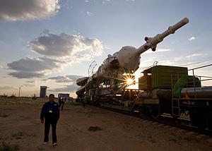 План запусковракет расписали на осень