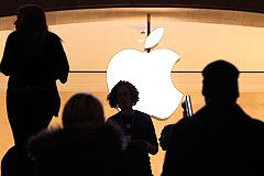 Apple подгоняет конкурентов