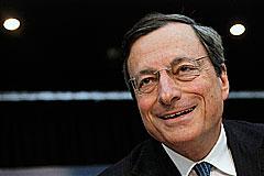 Глава ЕЦБ покажет рынкам дымовую завесу вместо программы покупки облигаций Испании и Италии