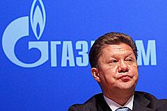 "Европа ищет в ""Газпроме"" монополиста"
