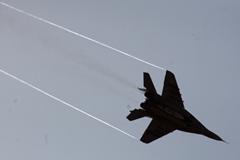 Катастрофа МиГ-29: отказ техники