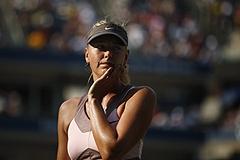 US Open: Шарапова осталась без финала