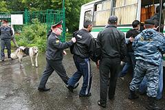 Москва поборется с этнической преступностью