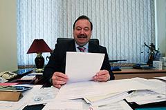 Комиссия разрешила забрать у Гудкова мандат