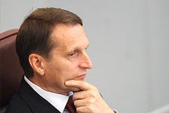 """""""Не только на Болотную, но и в парламент"""""""