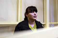 Прокурор встал на защиту Осиповой