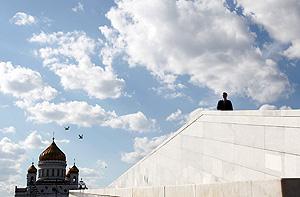 Храм, общество и клевета