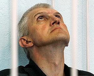 Решение снизить срок Лебедеву отменено