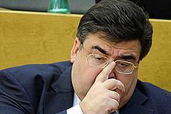 Митрофанова выдвинули и обвинили