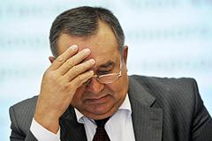 Собянин уволил заместителя по транспорту