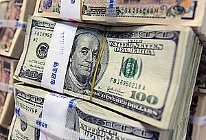Любовь к доллару загнала центральные банки мира в ловушку