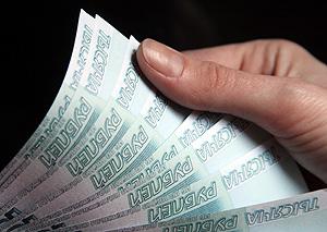Минфин не верит в силу рубля