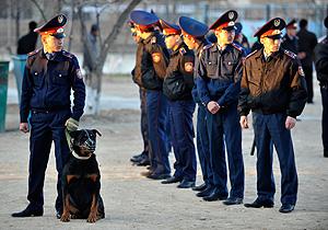 Массовое убийство в Казахстане раскрыто