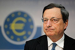 Драги не спасет Европу в одиночку