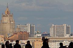 Дипломаты следят за ситуацией Завгородней