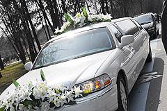 Свадьба со стрельбой