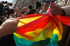Детей защитили от гомосексуализма