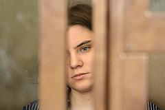 Самуцевич определилась с адвокатами