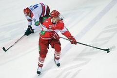 В хоккейном дерби ЦСКА сильнее