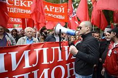 """""""С коловратами пойти на Кремль"""""""