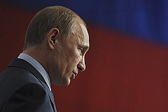 Политологи о Путине