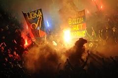 ЦСКА победил в дерби