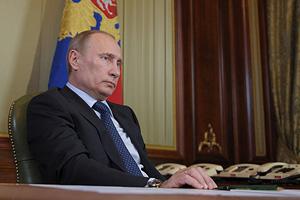 Путин о достижениях, работе и личном
