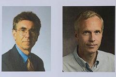 Вручена Нобелевская премия по химии