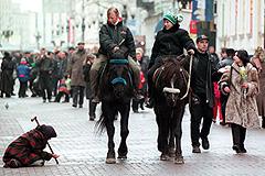 Неравенство в России растет