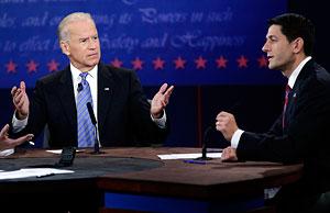 Премьерские дебаты в США не выявили победителя