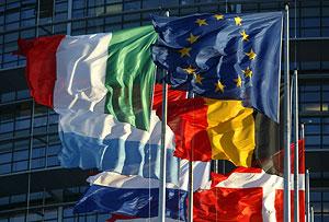Нобелевская премия мира присуждена ЕС