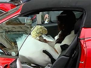 Гостей свадьбы заставят прийти в суд