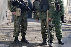 В Подмосковье нейтрализованы боевики