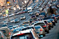 Транспортный налог поднимется с нового года