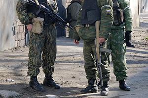 Бой в Казани