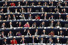 """Европарламент поддержал """"список Магнитского"""""""