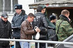 Казанские боевики готовили теракты