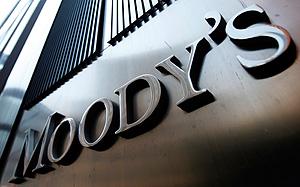 Moody's: российские банки ненадежны и слабы