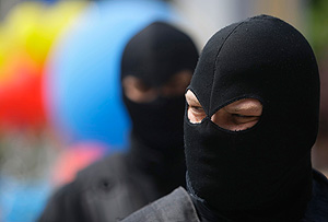 В Румынии задержан русский шпион